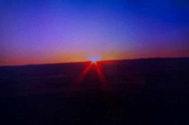 Julie Dawn Dennis - TV Land #1 [Photograph]